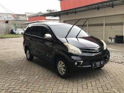 Toyota Avanza 1.3G MT Hitam