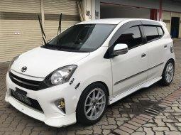 Jual mobil Toyota Agya 2014 , Banten, Kota Tangerang