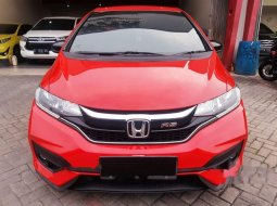Mobil Honda Jazz 2018 RS dijual, Jawa Barat