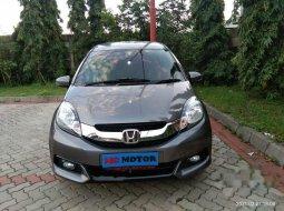 Mobil Honda Mobilio 2016 E dijual, Banten