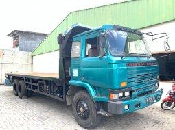 Nissan Tronton 6x2 CD46V PE6 Losbak Flatbed 1995 Load Bak Loadbak