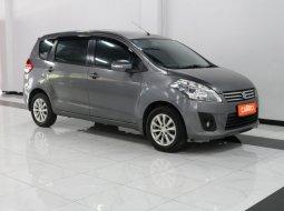 Suzuki Ertiga GX MT 2013 Abu-abu