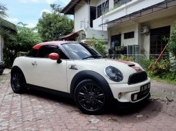 MINI Cooper S 2012 Coupe