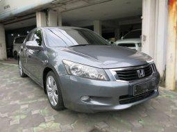 Honda Accord 2.4 VTi-L AT Matic 2010