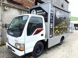 MURAH+BanBARU, Foodtruck CDE Isuzu Elf Engkel NHR55 Food Truck 2012