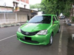 Toyota Etios 1.5 MT Manual 2013
