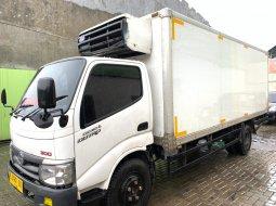 -20cMULUSbanBARU,MURAH Hino Dutro 130MDL Box freezer 2020 CDD LONG bok