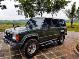 Chevrolet Trooper Petrol 93 4WD. Salatiga, Jawa Tengah.