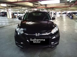 DKI Jakarta, Honda HR-V E 2015 kondisi terawat