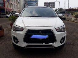 Mobil Mitsubishi Outlander Sport 2017 PX terbaik di DKI Jakarta