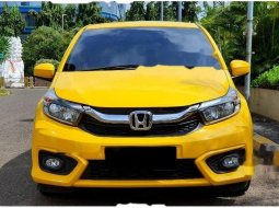 DKI Jakarta, Honda Brio Satya E 2019 kondisi terawat
