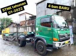 MULUSbanBARU,MURAH Hino engkel FG235TH head trailer buntut rangka 2016