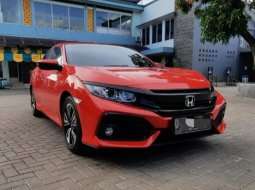 Civic Turbo Hatcsback 2017 Istimewa