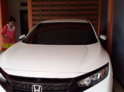 Civic Turbo Hatcsback 2018 Istimewa
