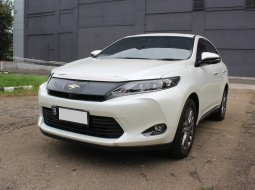 Toyota Harrier 2.0 AUDIO LESS AT 2014 Putih