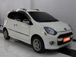 Daihatsu Ayla 1.0 X MT 2014 Putih