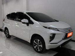 Mitsubishi Xpander Exceed AT 2019 Putih