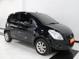 Suzuki Splash GL AT 2013 Hitam