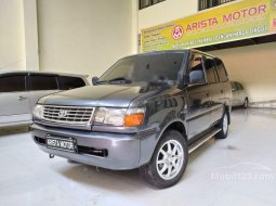 Jual Toyota Kijang LSX-D 1997 harga murah di Jawa Timur