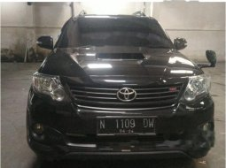 Dijual mobil bekas Toyota Fortuner G TRD, Jawa Timur