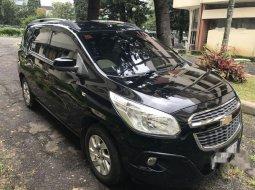 Dijual mobil bekas Chevrolet Spin LTZ, Jawa Barat