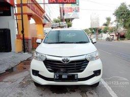 Jawa Timur, jual mobil Toyota Avanza E 2017 dengan harga terjangkau