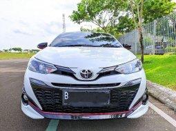 Banten, Toyota Yaris TRD Sportivo 2019 kondisi terawat