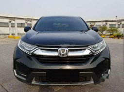 Jual mobil bekas murah Honda CR-V Prestige 2018 di DKI Jakarta