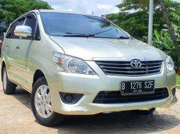 Toyota Kijang Innova 2012 Jawa Barat dijual dengan harga termurah