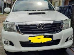 Toyota Hilux D-4D 2013