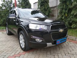 Chevrolet Captiva Solar AT th 2013 Terawat