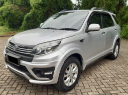 Daihatsu Terios R Adventure 2017 MT DP minim