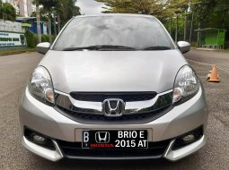 Honda Brio E 1.2 AT 2015 DP Ceper