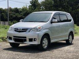 Toyota Avanza 1.3 G Silver Metallic A/T 2010 Kondisi Memuaskan