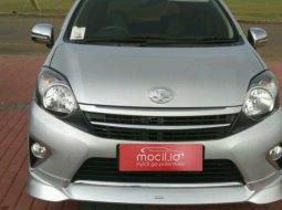 Jual mobil Toyota Agya 2017 , Kota Tangerang, Banten