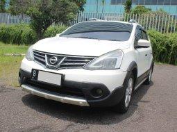 Nissan Grand Livina X-Gear 2013 Putih
