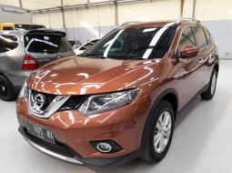 Nissan X-Trail Manual 2014