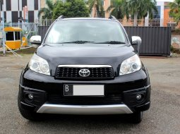 Toyota Rush TRD Sportivo 2014 Hitam