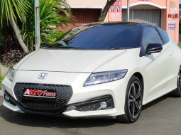Honda CRZ 1.5 Facelift Hybrid Technology 2016