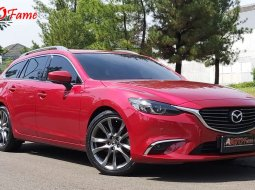 Mazda 6 Estate 2019 NIK 2018