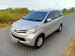 Toyota All New Avanza 1.3 G MT 2014 Silver #SSMobil21 Surabaya Mobil Bekas