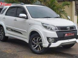 Toyota Rush 1.5 S TRD 2016