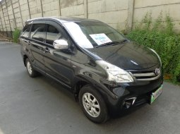 Toyota All New Avanza 1.3 G MT 2012 Hitam #SSMobil21 Surabaya Mobil Bekas