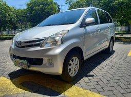 Toyota All New Avanza 1.3 E MT 2014 Silver #SSMobil21 Surabaya Mobil Bekas