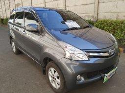 Toyota All New Avanza 1.3 E MT 2013 Abu #SSMobil21 Surabaya Mobil Bekas