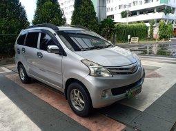 Daihatsu All New Xenia 1.3 X Deluxe MT 2013 Silver #SSMobil21 Surabaya Mobil Bekas