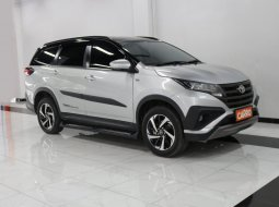 Toyota Rush S TRD Sportivo AT 2018 Silver