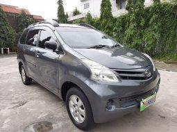 Daihatsu All New Xenia 1.3 X Deluxe MT 2012 Abu #SSMobil21 Surabaya Mobil Bekas