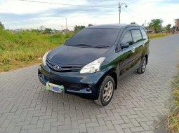 Daihatsu All New Xenia 1.3 X Deluxe MT 2012 Biru #SSMobil21 Surabaya Mobil Bekas