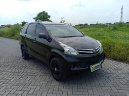 Daihatsu All New Xenia M DELUXE 2013 Hitam #SSMobil21 Surabaya Mobil Bekas